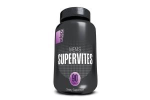 Adept Nutrition Mens Supervites 90 Tabs