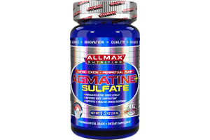 Agmatine Sulfate by Allmax Nutrition