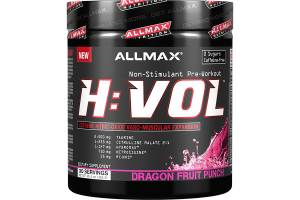 Allmax Nutrition H:VOL 30 Servings