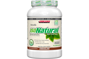 Allmax Nutrition IsoNatural Whey Protein 2 Lbs