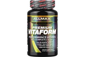 Allmax Nutrition VitaForm Men's Multi-Vitamin 60 Tabs