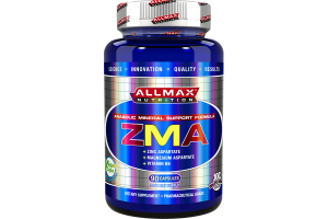 Allmax Nutrition ZMA 90 Caps