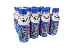 American BodyBuilding Maxx Recovery 12/Case
