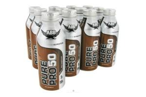 American BodyBuilding Pure Pro 50 RTD 12/Case