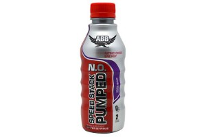American BodyBuilding Speed Stack Pumped N.O. 12/CS