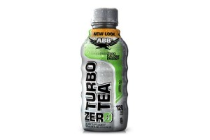 American BodyBuilding Turbo Tea Zero 12/Case