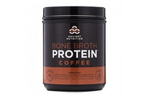 Ancient Nutrition Bone Broth Protein Coffee 20 Servings