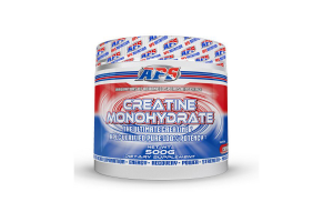APS Nutrition Creatine Monohydrate 500 Grams