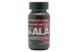 AST Sports Science R-ALA 200 R-ALA-200