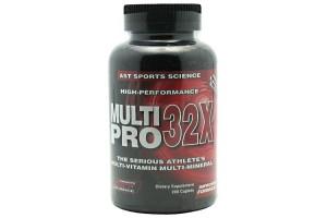 AST MultiPro 32X 200 Caps
