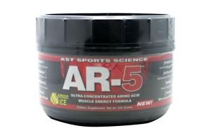AST AR-5 35 Servings - 525 grams
