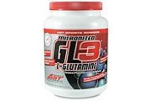 AST GL3 L-Glutamine 525 Grams