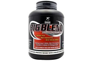Betancourt Nutrition Big Blend Chocolate 4.36 lbs (924 g)