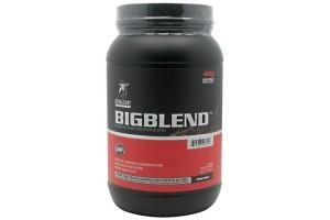 Betancourt Nutrition Big Blend Chocolate 2 lbs (924 g)