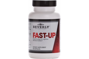 Beverly International Fast-UP 90 Caps