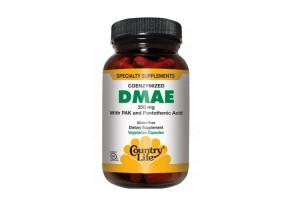 Biochem DMAE 350mg 50 Capsules