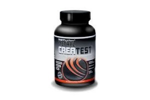 BioRhythm Methyl Createst 120 Caps