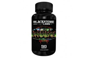 Blackstone Labs Eradicate 90 Caps