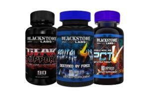 Blackstone Labs Brutal 4ce Stack