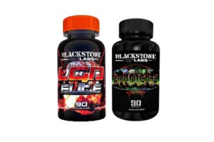 Blackstone Labs LGD Elite Complete Stack