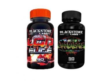 Blackstone Labs LGD Elite Complete Stack