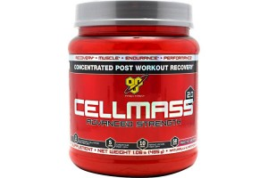 BSN Cellmass 2.0 50 Servings