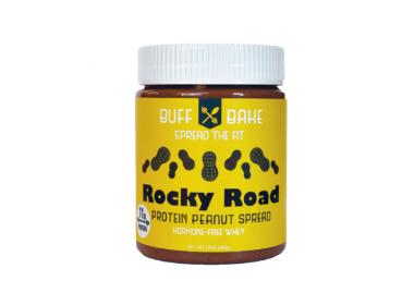 Buff Bake Rocky Road Protein Peanut Butter Spread 13oz