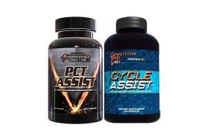 Competitive Edge Labs Cycle Assist / PCT Assist Stack