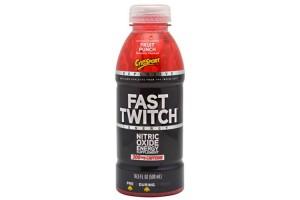 Fast Twitch RTD 12 Bottles | CytoSport 16.9 oz