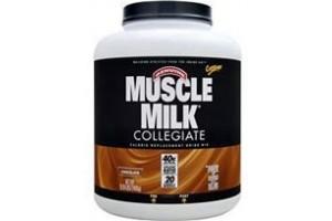 Muscle Milk Collegiate 5.29 Lb | CytoSport