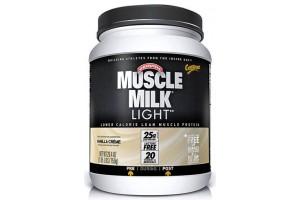 Muscle Milk Light 1.65 Lbs ny CytoSport