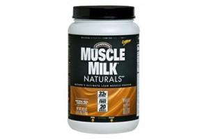 Muscle Milk Naturals 2.47 Lbs | CytoSport