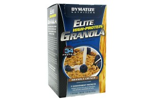 Dymatize Nutrition Elite High-Protein Granola