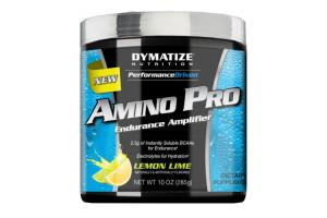 Dymatize Amino Pro Caffeine 30 Servings
