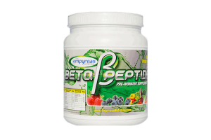 Empyrean Nutrition Beta Peptide Fruit Punch 600 Grams