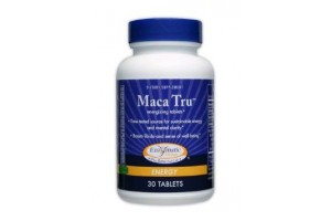 Enzymatic Therapy Better World Maca Tru 30 Tabs