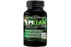 EPG Epilean Shred 90 Caps