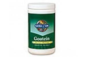 Garden of Life Goatein Pure Goat's Milk Protein 440 Grams