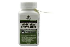Genceutic Naturals Resveratrol