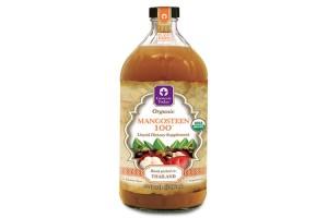 Genesis Today Mangosteen 100 100% Pure Wild Harvested Mangosteen 32 oz