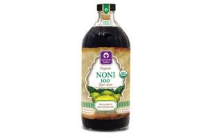 Genesis Today Noni 100 100% Pure Wild Harvested Noni Juice 32 oz