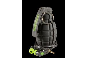 Grenade Earbuds 1 Pair