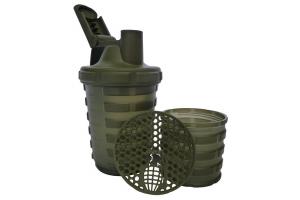 Grenade Shaker Cup