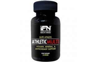 Athletic Multivitamin 56 Caps by iFORCE Nutrition