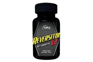 Reversitol V2 84 Caps | iFORCE