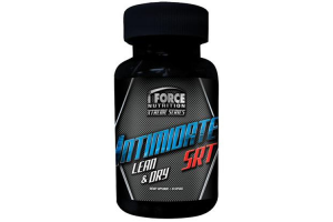 Intimidate SRT 30 Caps by iFORCE