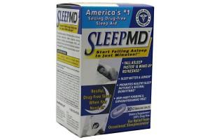 Iomedix Sleep MD