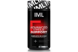IronMag Labs Advanced Cycle Support 120 Caps