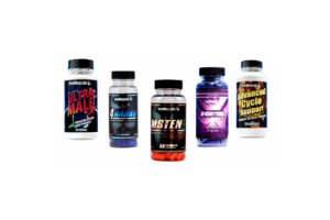 IronMagLabs M-STEN Rx STACK ~ Strength & Power + Lean Mass