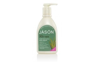 Jason Aloe Vera Satin Soap 16oz